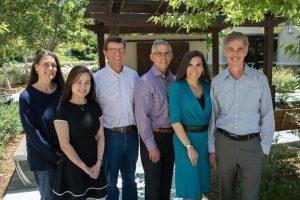 Westlake Village Biopartners - Team