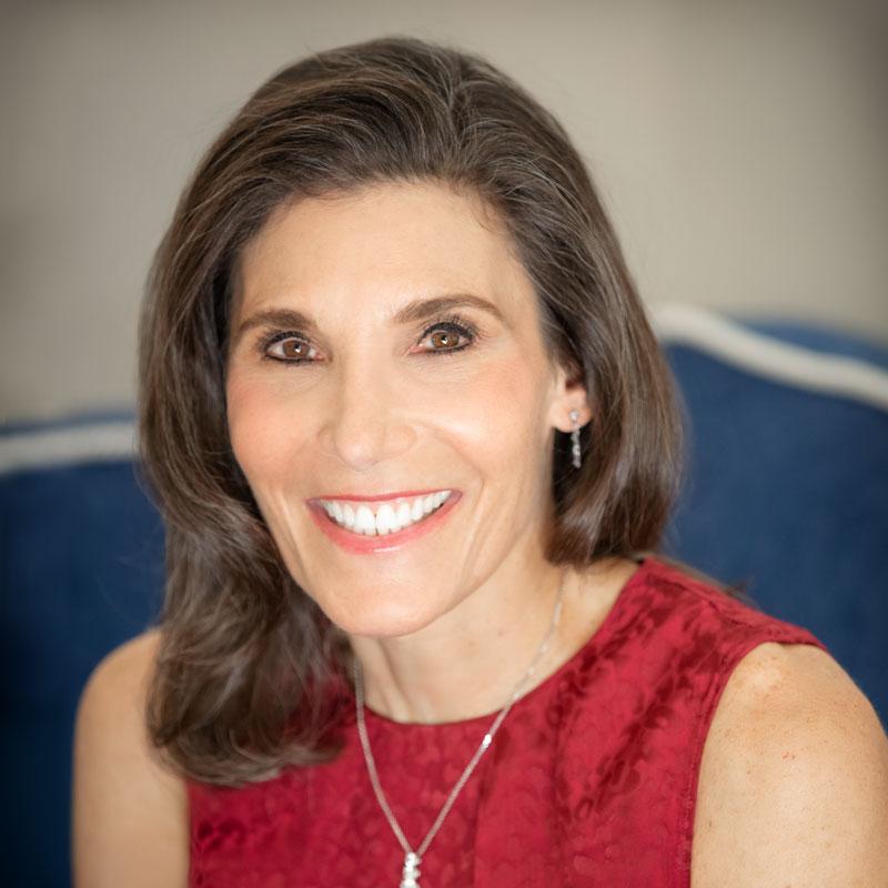 Beth Seidenberg, MD