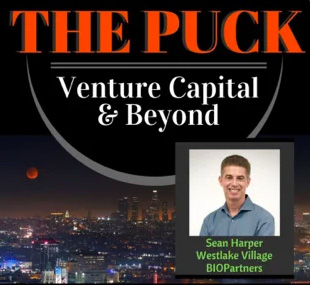 Sean Harper joins podcast host Jim Baer on The Puck: Venture Capital & Beyond